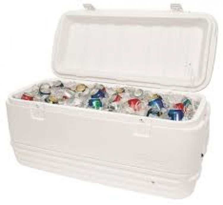 X-Large 152-QT Cooler