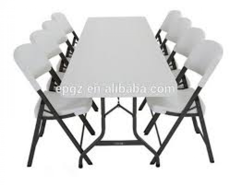Tables, Chairs & More